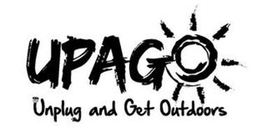 UPAGO UNPLUG AND GET OUTDOORS