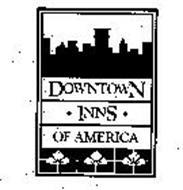 DOWNTOWN-INNS-OF AMERICA