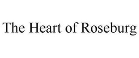 THE HEART OF ROSEBURG