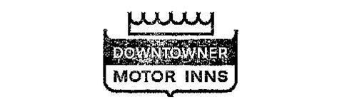 DOWNTOWNER MOTOR INNS