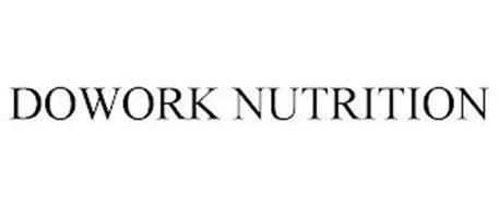 DOWORK NUTRITION