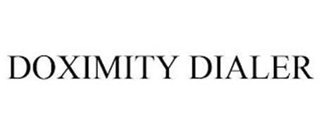 DOXIMITY DIALER