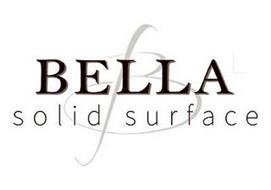 B BELLA SOLID SURFACE