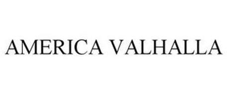 AMERICA VALHALLA