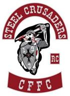 STEEL CRUSADERS RC CFFC 193