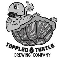 TOPPLED TURTLE BREWING COMPANY