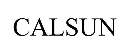 CALSUN