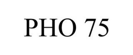 PHO 75