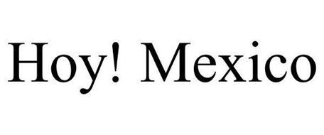 HOY! MEXICO