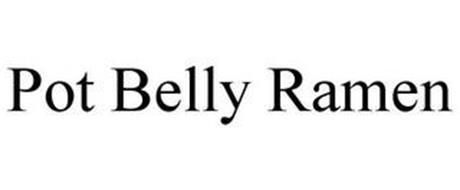 POT BELLY RAMEN