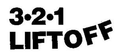 3-2-1 LIFTOFF