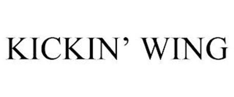 KICKIN' WING