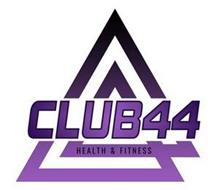 CLUB44 HEALTH & FITNESS