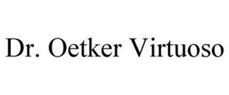 DR. OETKER VIRTUOSO
