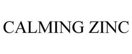 CALMING ZINC