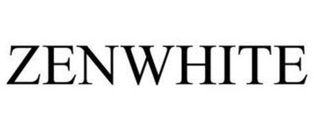 ZENWHITE