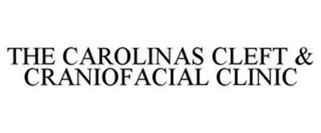 THE CAROLINAS CLEFT & CRANIOFACIAL CLINIC