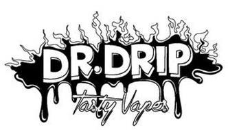 DR. DRIP TASTY VAPES