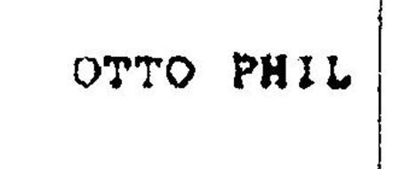 OTTO PHIL