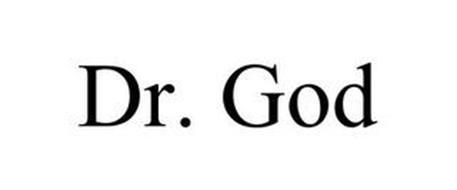 DR. GOD