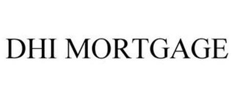 DHI MORTGAGE