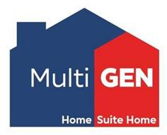 MULTI GEN HOME SUITE HOME