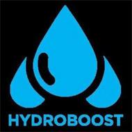 HYDROBOOST