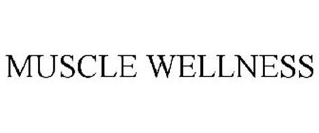 MUSCLE WELLNESS