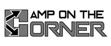 CAMP ON THE CORNER