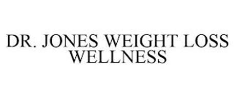DR. JONES WEIGHT LOSS WELLNESS