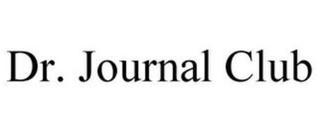 DR. JOURNAL CLUB