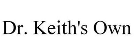 DR. KEITH'S OWN