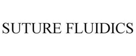 SUTURE FLUIDICS