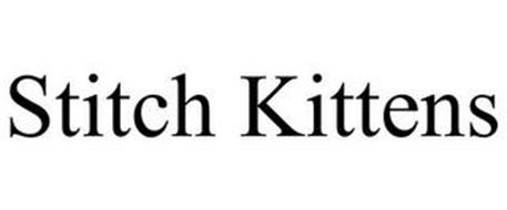 STITCH KITTENS
