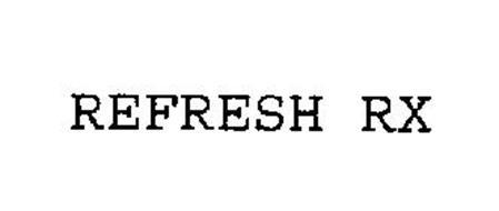 REFRESH RX