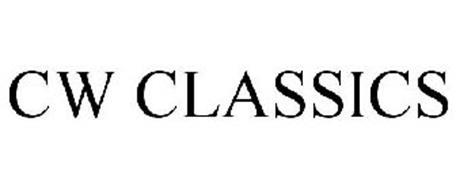 CW CLASSICS