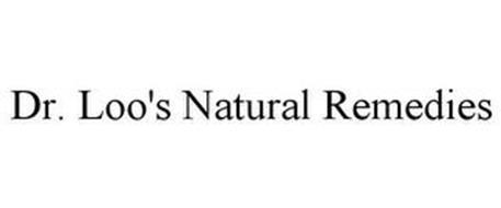 DR. LOO'S NATURAL REMEDIES