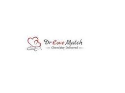 DR LOVE MATCH CHEMISTRY DELIVERED