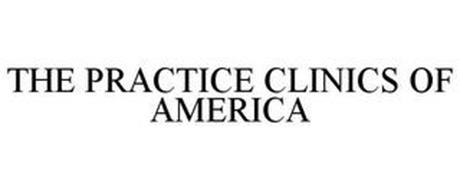 THE PRACTICE CLINICS OF AMERICA