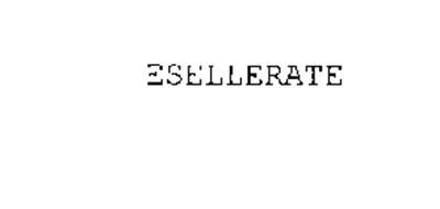 ESELLERATE
