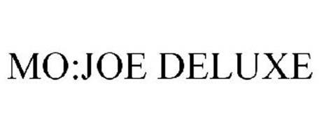 MO:JOE DELUXE