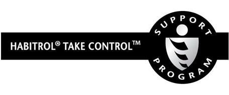HABITROL TAKE CONTROL SUPPORT PROGRAM