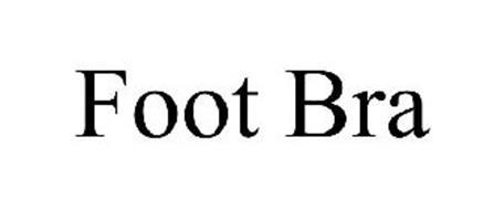 FOOT BRA