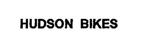 HUDSON BIKES