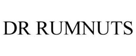 DR RUMNUTS