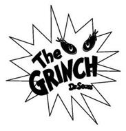 THE GRINCH DR. SEUSS