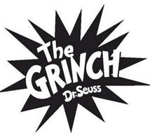 THE GRINCH DR. SEUSS