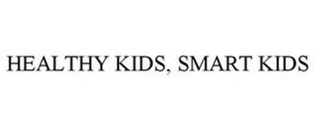 HEALTHY KIDS, SMART KIDS