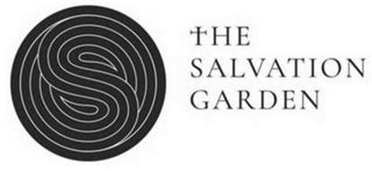 THE SALVATION GARDEN