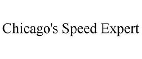 CHICAGO'S SPEED EXPERT
